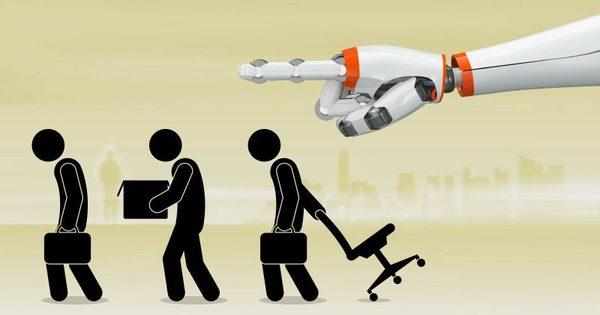 面对用工荒 部分企业选择购置机器替代人工