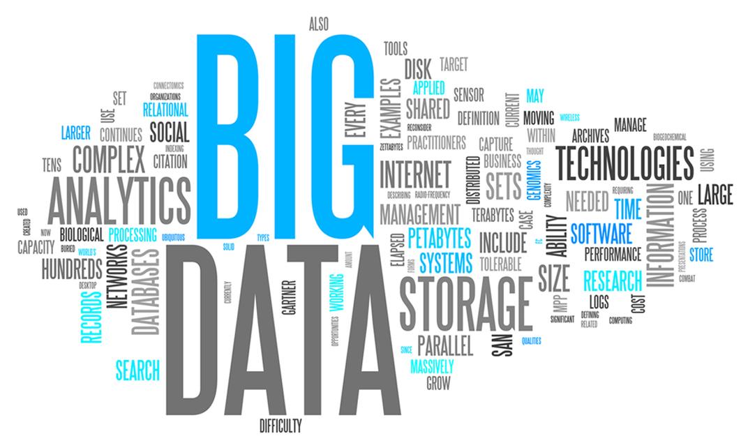 什么叫大数据?大数据的做法及应用