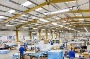 生产管理系统(MES)解决方案