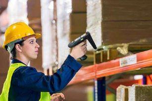 RFID管理解决方案