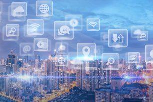 物联网技术在智慧城市中的应用