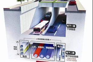 智慧城市之智慧管廊:保障管网全生命期安全,提升城市运行能力