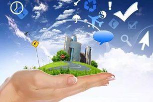 """智慧城市之顶层设计:""""减法思维"""",少即是多"""