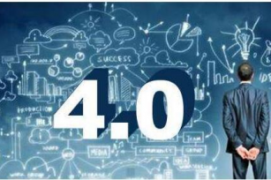 工业4.0与大数据、物联网、人工智能之间的密切关系
