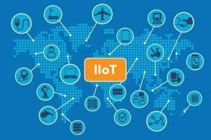 拥抱工业物联网:制造业的数字化转型