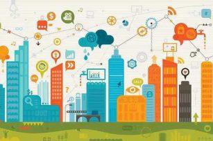 物联网为智慧城市注入活力