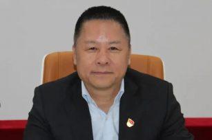 【专题采访】政协云媒特别采访自治区住港政协委员吴葵生