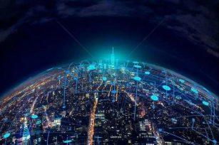 五大核心技术构建智慧城市