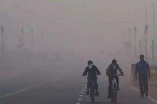 应对空气污染危机:从物联网中找到答案