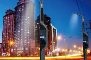 智慧路灯是智慧城市的入口