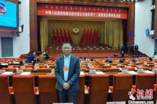 港区政协委员吴葵生:内蒙古文旅业应添加5G元素